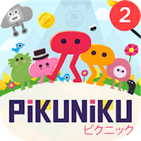 Pikuniku  на русском языке  на Андроид