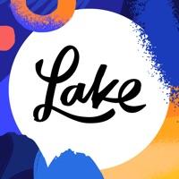 Lake: Раскраски на Андроид