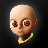 Младенец в жёлтом 2 на Андроид